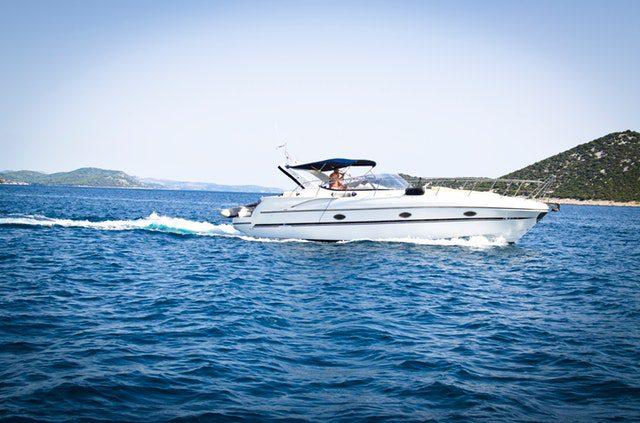 boat condensation control