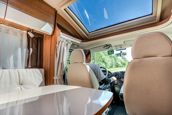 Car Camping Dehumidifier