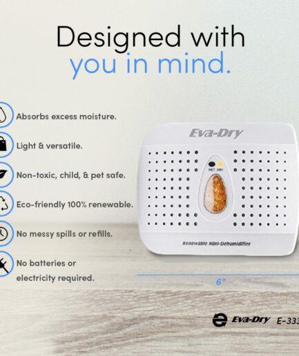 best mini dehumidifier
