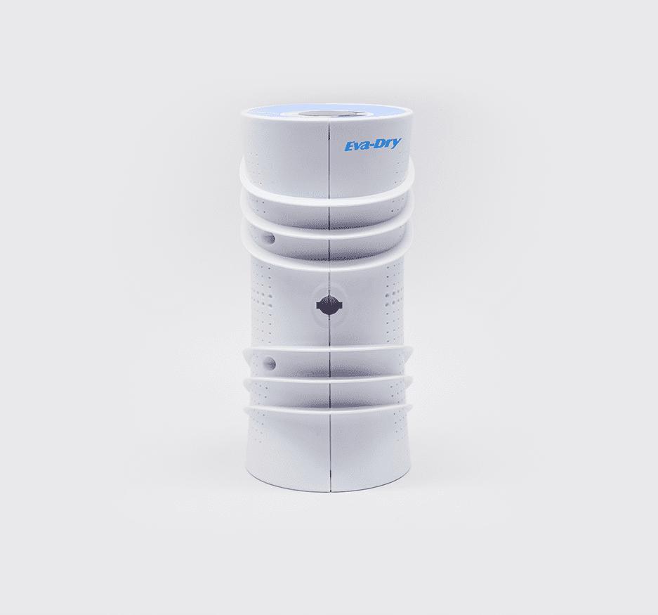 EDV-365-1C-CS Air Dry Add-on Cylinder